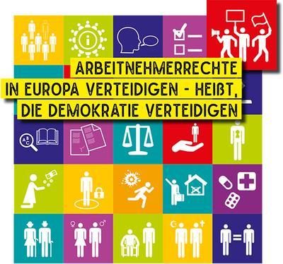 Arbeitnehmerrechte verteidigen