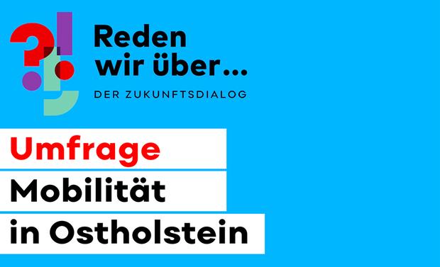 """Umfrage """"Mobilität in Ostholstein"""""""