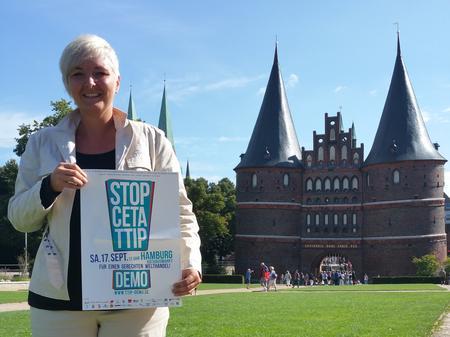 CETA & TTIP stoppen!