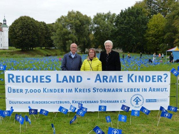 Kinderarmut Aktion Ahrensburg