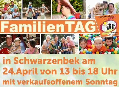 Familienfest Schwarzenbek