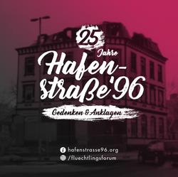 Erinnerungswoche Hafenstrasse 96