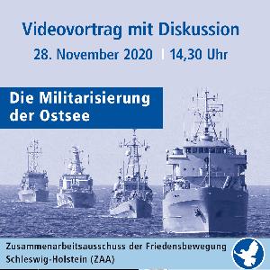 Militaisierung der Ostsee