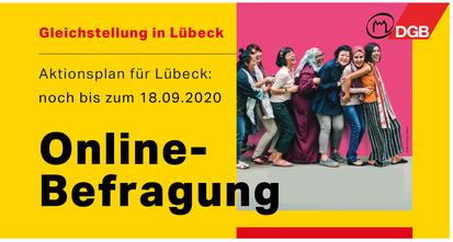 Gleichstellung in Lübeck