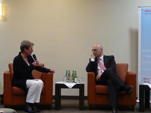 Torsten Albig / Petra Kallies