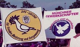 Friedensdemo Bonn 1982