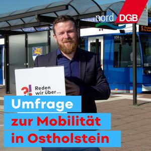Mobilität in Ostholstein