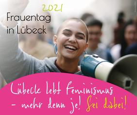 Lübeck lebt Feminismus