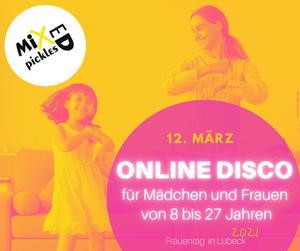 Online-Disco